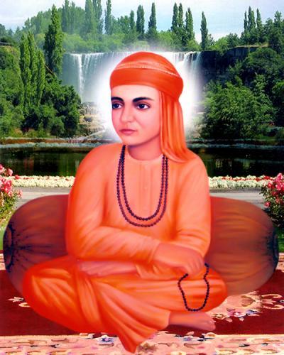 BapuThakurJiMaharaaj