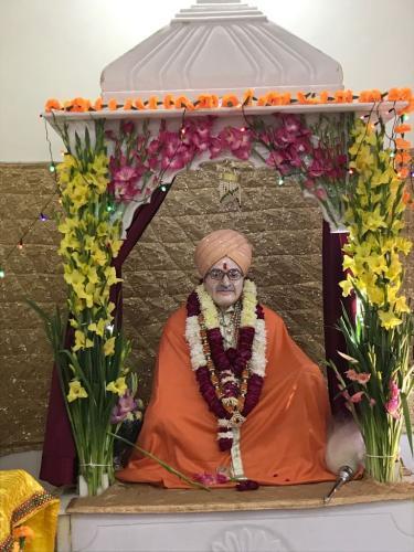 bapu bhanu dutt ji program image